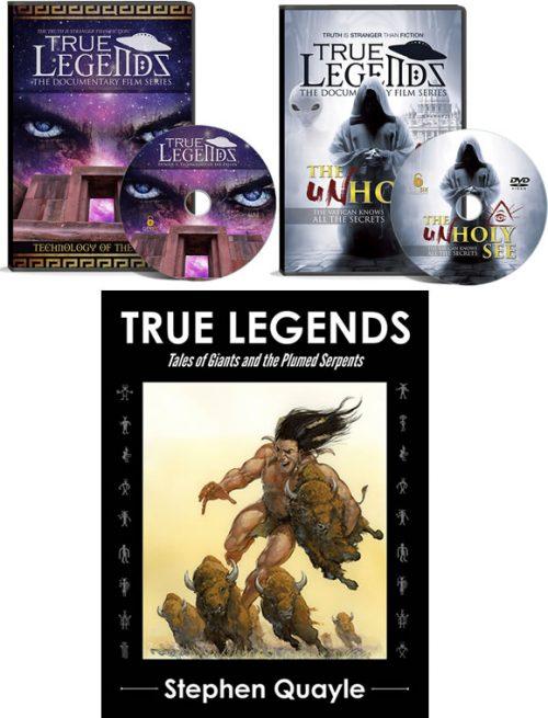 true-legends-package